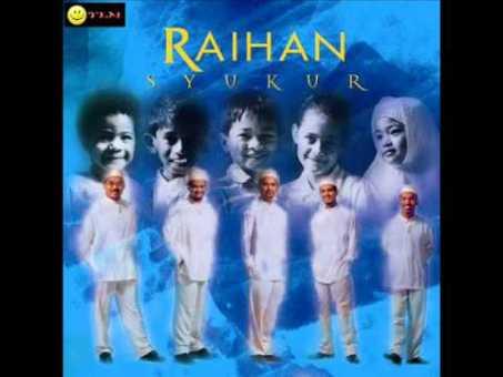 Raihan Album