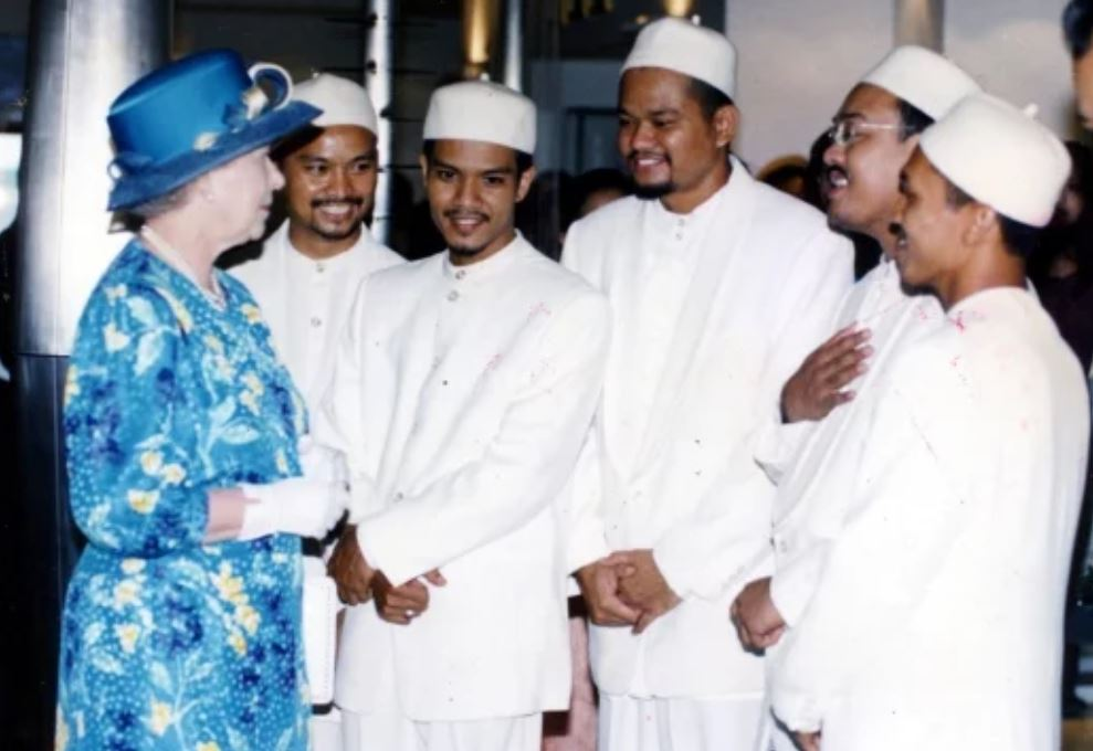 Raihan Ratu Elizabeth