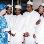 Ramai yang tak tahu sebenarnya Raihan pernah dilawat Ratu Elizabeth di Petaling Jaya