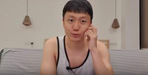 Youtuber Abang Korea