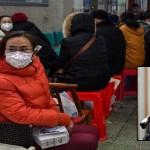 Kerajaan masih berhubung dengan penduduk Malaysia di Wuhan, ini jumlahnya…