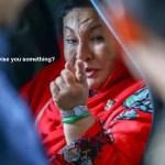 Selain Rosmah Mansor, ini tiga lagi isteri pemimpin negara yang boros