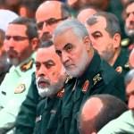 Trumph arahkan pembunuhan orang kuat Iran?! Ini informasi yang korang kena tahu