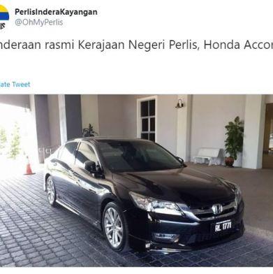Honda Perlis