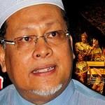 Kelantan pernah HARAMKAN tarian makyung, kini mereka dah benarkan?!