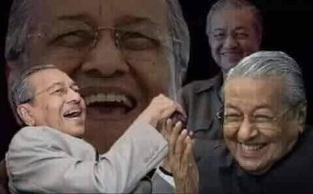 Mahathir Meme