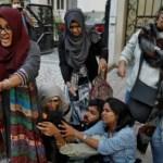 Umat Islam di India sedang menghadapi serangan keganasan, ini ceritanya…