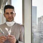 Di Itali ada orang nak saman pemilik pencetakan 3D 'injap' alat bantuan pernafasan