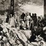 TIGA wabak berjangkit yang pernah melanda dunia, nombor TIGA tu paling dahsyat