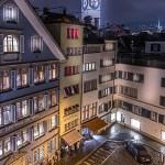 Ketika hotel lain tengah kosong, hotel di Switzerland ni jadi tumpuan ramai
