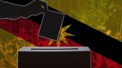 Election Sarawak