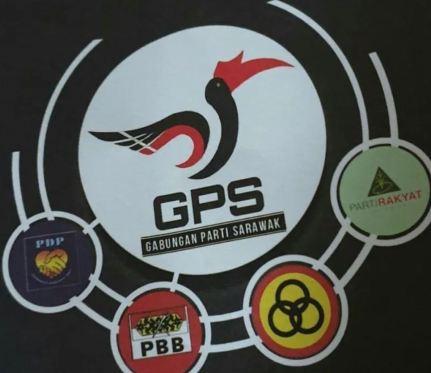 Gabungan Parti Sarawak