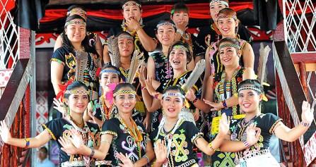 Pesta Gata Sipitang