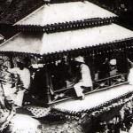 LIMA tradisi yang pernah dilakukan di Malaysia, tapi dah semakin dilupakan