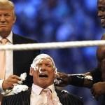Untuk bantu pulihkan ekonomi USA akibat COVID-19, CEO WWE jadi penasihat ekonomi