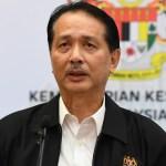 Malaysia ada KLUSTER baru Covid-19, ini maklumat yang korang perlu ambik tahu