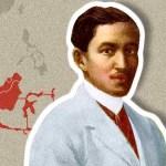 Jose Rizal, pejuang kemerdekaan Filipina yang anggap dirinya sebagai orang MELAYU
