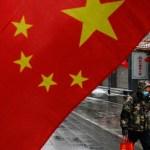 Wakil MCA kecam tindakan tolak undang-undang berat sebelah Parti Komunis China