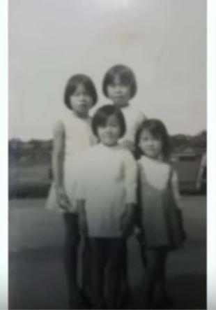 Lee Bee Keluarga