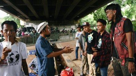 Tasawuf Underground Punk