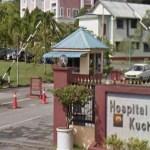 Sarawak kuatkuasakan sekatan perjalanan, dan ada hospital yang terpaksa ditutup