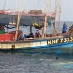 Bot terbalik di Kelantan, Maritim Malaysia akan teruskan operasi pencarian