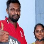 Rehat kejap bab politik, ini perkembangan terbaru isu Sugu Pavithra dan suami