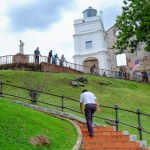 Pertukaran nama Bukit St Paul ke Bukit Melaka ditentang MCA, ini ceritanya