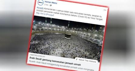 Jemaah Umrah