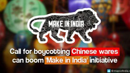 Make In India Boycott