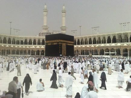 Umrah Kaabah