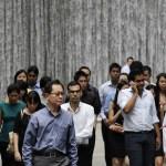 Rakyat Malaysia berkemahiran tinggi, majikan senang je nak cari pekerja. Tapi kerja takde…