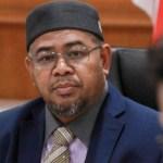 Khairuddin didenda RM1,000, ada yang kata kalau rakyat biasa didenda kaw-kaw