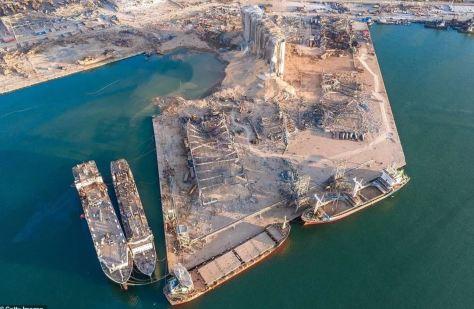 Beirut Pelabuhan