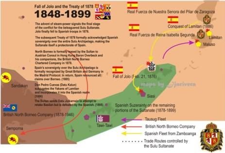 Madrid Protokol 1885