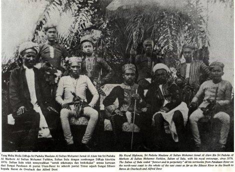 Sabah Sultan Sulu
