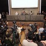 Anwar kata dia dah miliki majoriti bentuk kerajaan, pertemuan dengan YDPA ditangguh