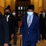 Lima topik yang akan dijadikan bahan dalam kempen Pilihan Raya Negeri Sabah