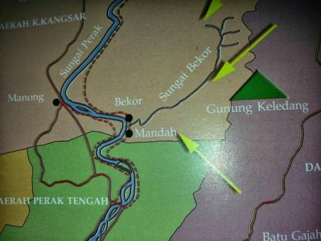 Bekor Peta