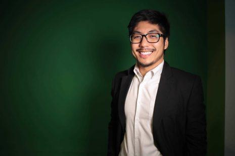 Chan Soong Seng Profil