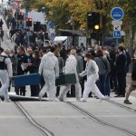 Perancis semakin bergolak, inilah bukti keganasan akan melahirkan keganasan yang baru