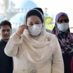 Kes Rosmah minta 'duit poket' RM187.5 juta, ini perkembangan terbaru kes itu