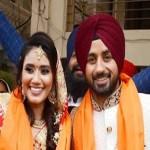 Illi Najwa kahwin dengan kapten hoki India dikatakan murtad, ini jawapan darinya