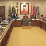 Umno dan Bersatu bakal bergaduh besar? Keputusan mesyuarat Umno dikatakan bocor