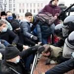 Rusia sedang bergolak, kenali lelaki yang banyak bongkar skandal kerajaan Rusia