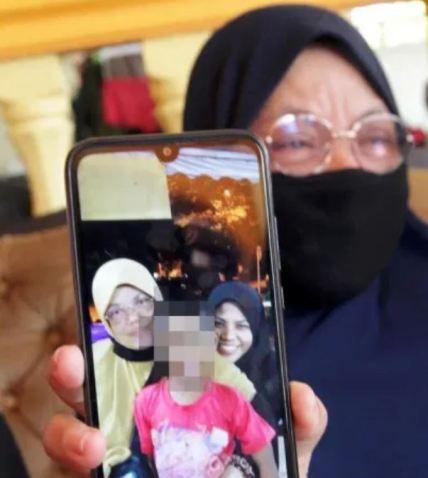 Amir Dera Norlida Rawang