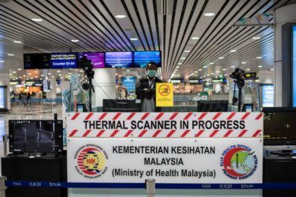 Malaysia China Health Virus