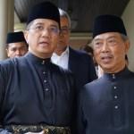 Azmin umum 14 kerusi Parlimen yang jadi punca konflik, UMNO kurang senang