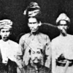Tengku Kudin nama yang akan dikenang dalam sejarah Malaysia, ini ceritanya