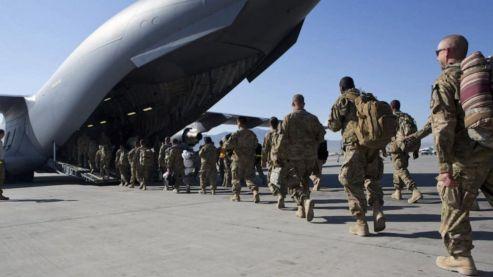 biden amerika tentera